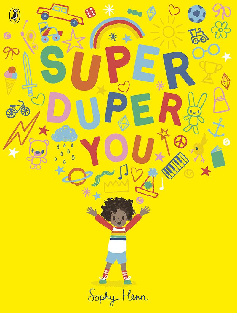 Super Duper You - Jacket