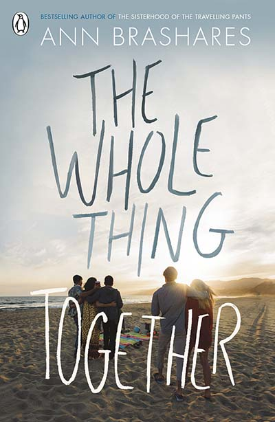 The Whole Thing Together - Jacket