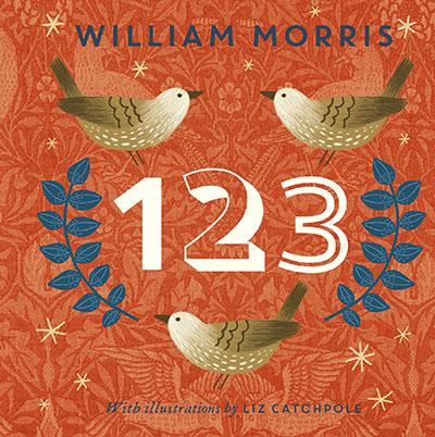 William Morris 123 - Jacket