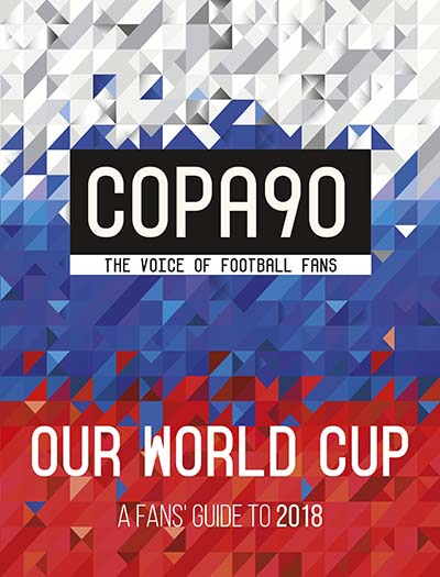 COPA90: Our World Cup - Jacket