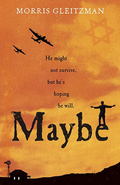 Maybe - Jacket