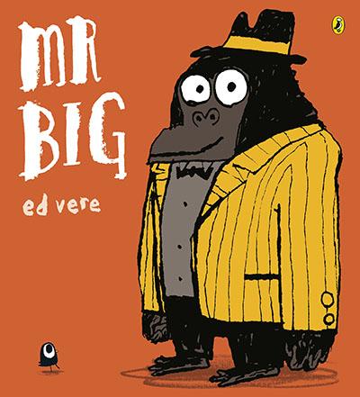 Mr Big - Jacket