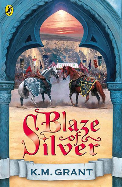 Blaze of Silver - Jacket
