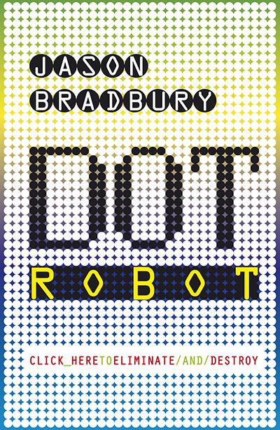 Dot Robot - Jacket