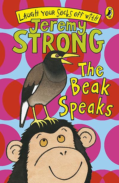 The Beak Speaks - Jacket