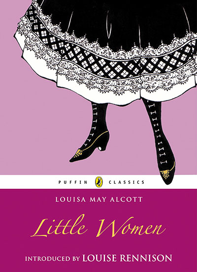 Little Women - Jacket