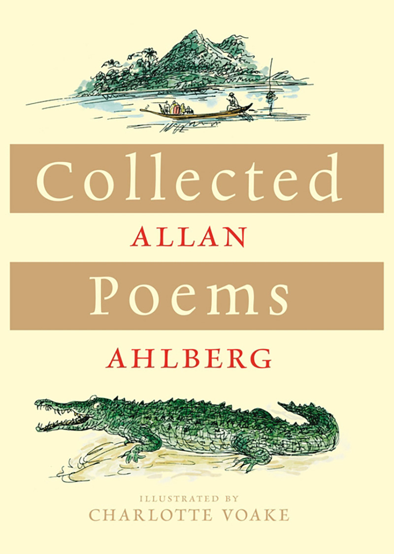 Collected Poems - Jacket