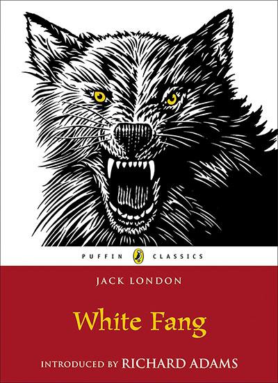 White Fang - Jacket