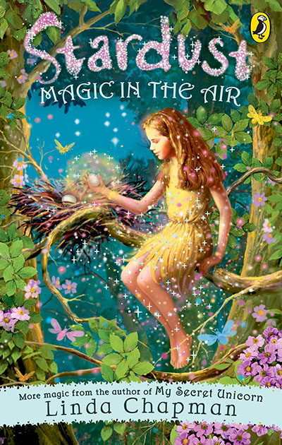 Stardust: Magic in the Air - Jacket