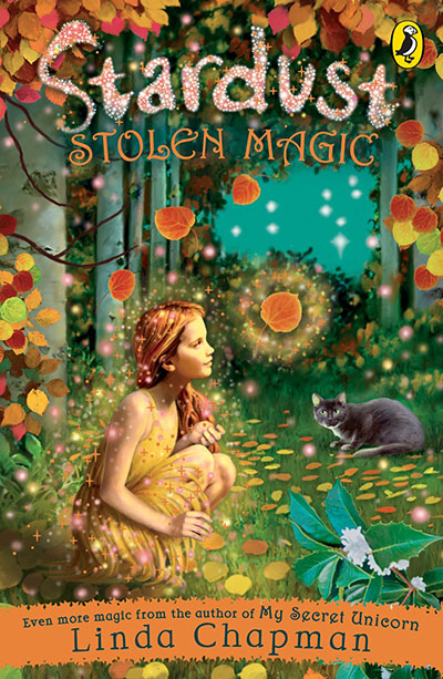 Stardust: Stolen Magic - Jacket