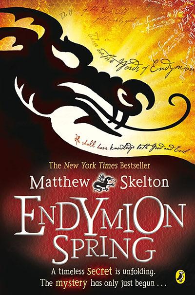 Endymion Spring - Jacket