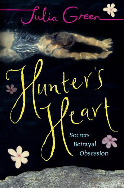 Hunter's Heart - Jacket