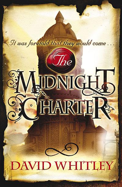 The Midnight Charter - Jacket