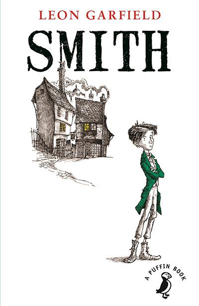 Smith - Jacket