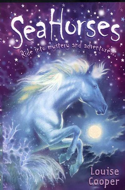 Sea Horses - Jacket