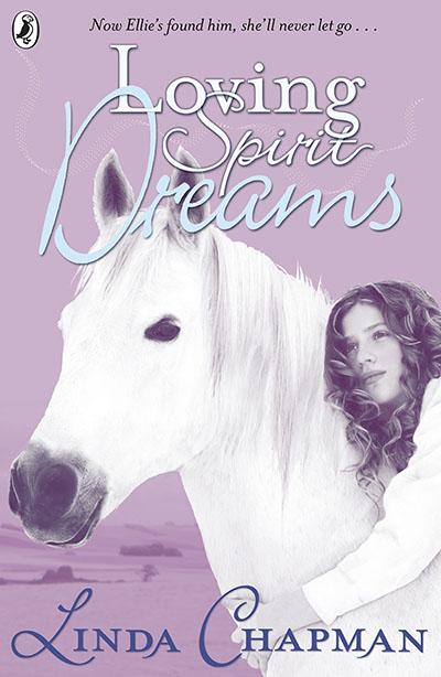 Loving Spirit: Dreams - Jacket