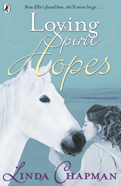 Loving Spirit: Hopes - Jacket