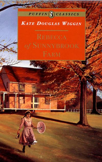 Rebecca of Sunnybrook Farm - Jacket
