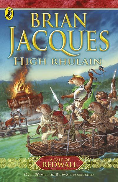 High Rhulain - Jacket