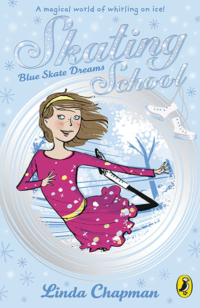 Skating School: Blue Skate Dreams - Jacket