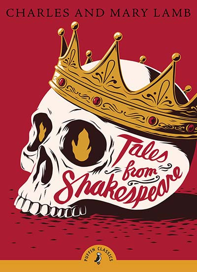 Tales from Shakespeare - Jacket