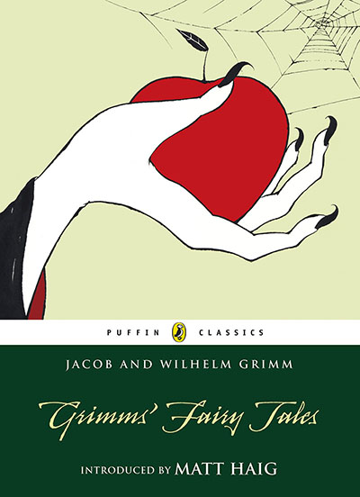 Grimms' Fairy Tales - Jacket
