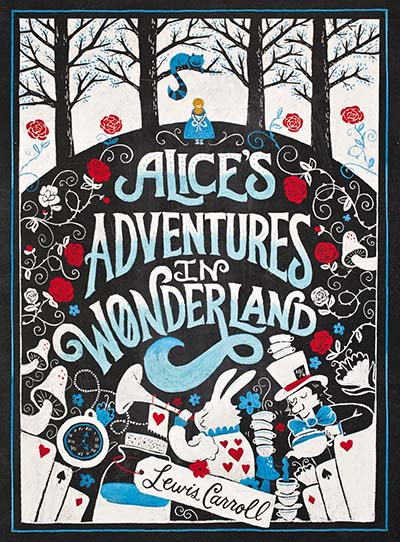 Alice's Adventures in Wonderland - Jacket