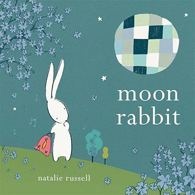 Moon Rabbit - Jacket
