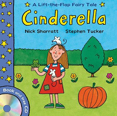 Cinderella - Jacket