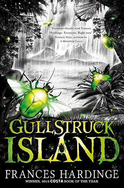 Gullstruck Island - Jacket