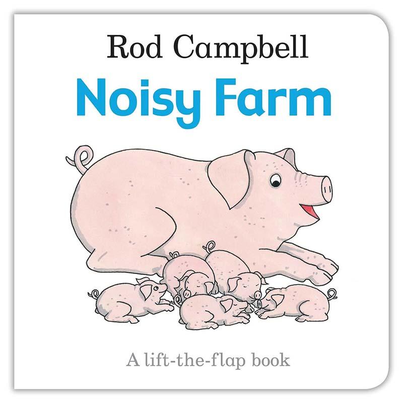 Noisy Farm - Jacket
