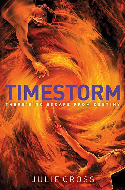 Timestorm - Jacket