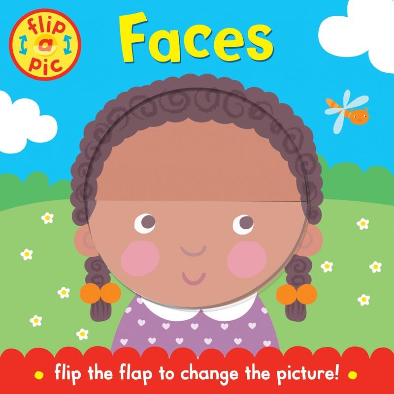 Flip-a-Pic: Faces - Jacket
