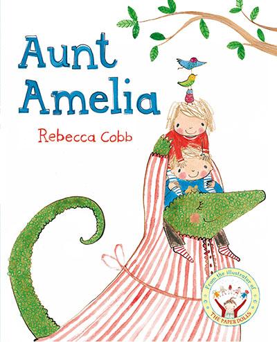 Aunt Amelia - Jacket