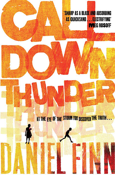 Call Down Thunder - Jacket