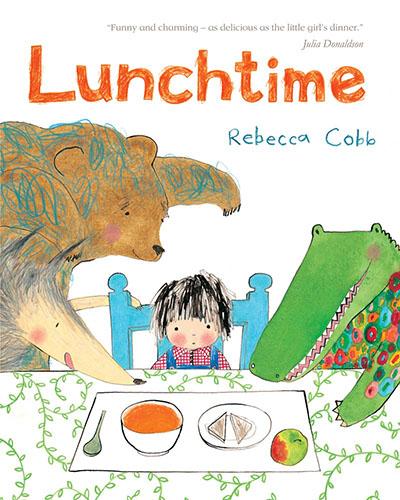 Lunchtime - Jacket