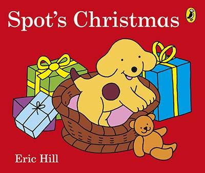 Spot's Christmas - Jacket