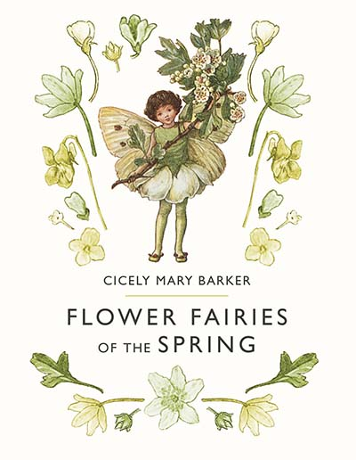 Flower Fairies of the Spring - Jacket