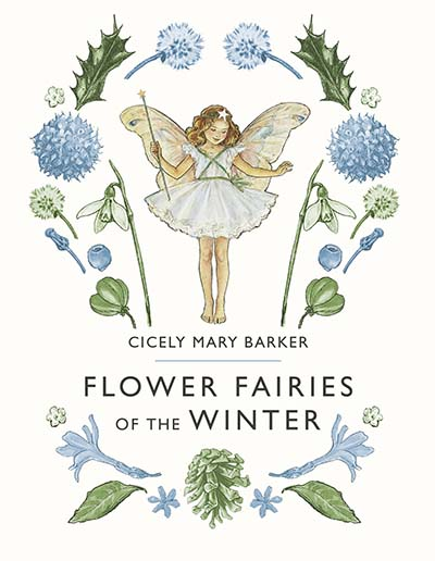 Flower Fairies of the Winter - Jacket
