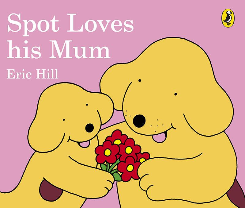 Spot Loves His Mum - Jacket