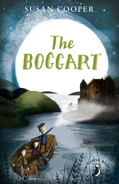 The Boggart - Jacket