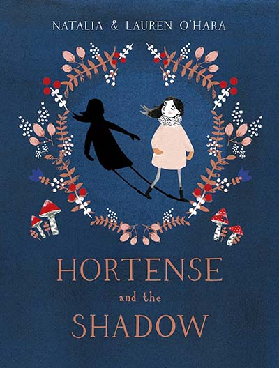 Hortense and the Shadow - Jacket