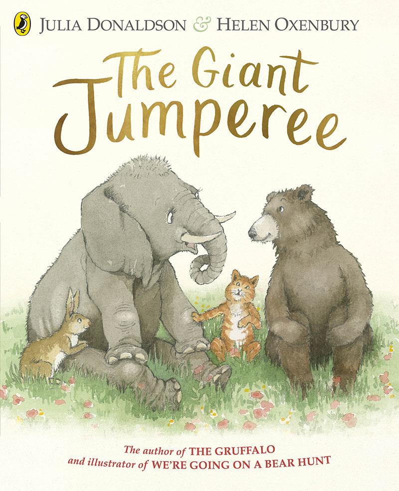 The Giant Jumperee - Jacket