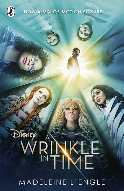 A Wrinkle in Time - Jacket