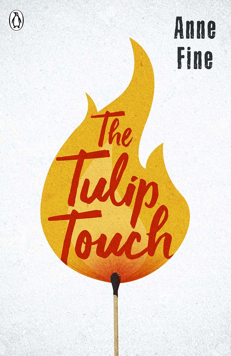 The Tulip Touch - Jacket