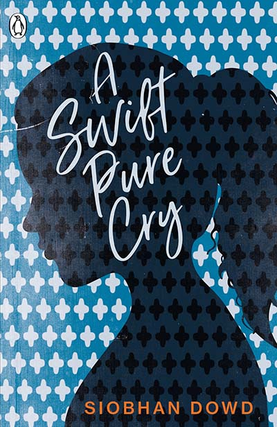 A Swift Pure Cry - Jacket