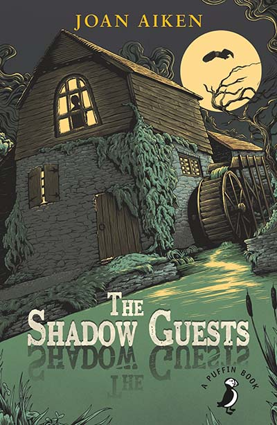 The Shadow Guests - Jacket