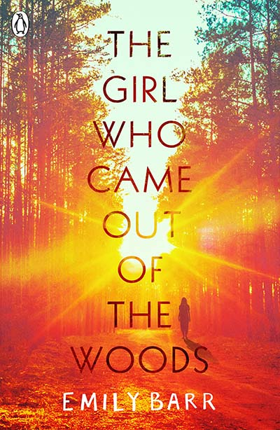The Girl Who Came Out of the Woods - Jacket