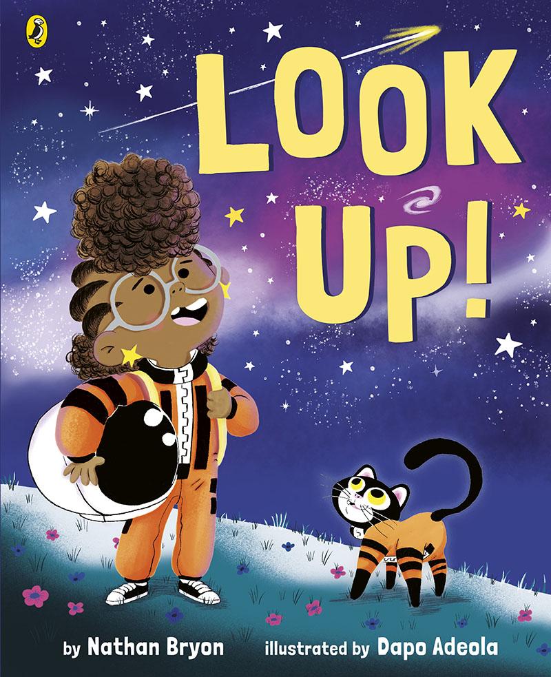 Look Up! - Jacket