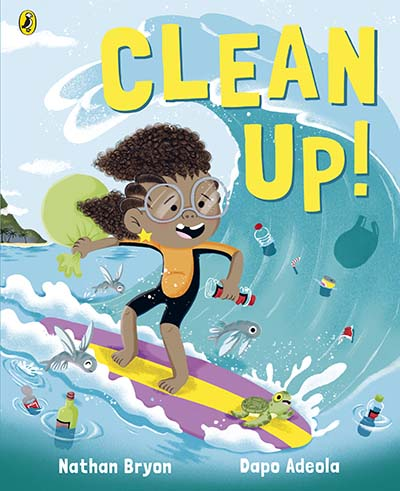 Clean Up! - Jacket